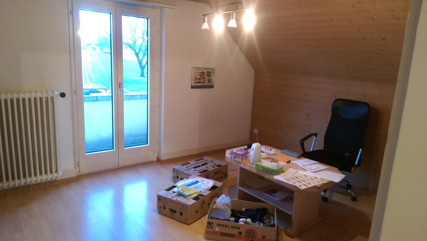 4 zimmer wohnung in hochdorf mieten flatfox for Wohnung in mieten