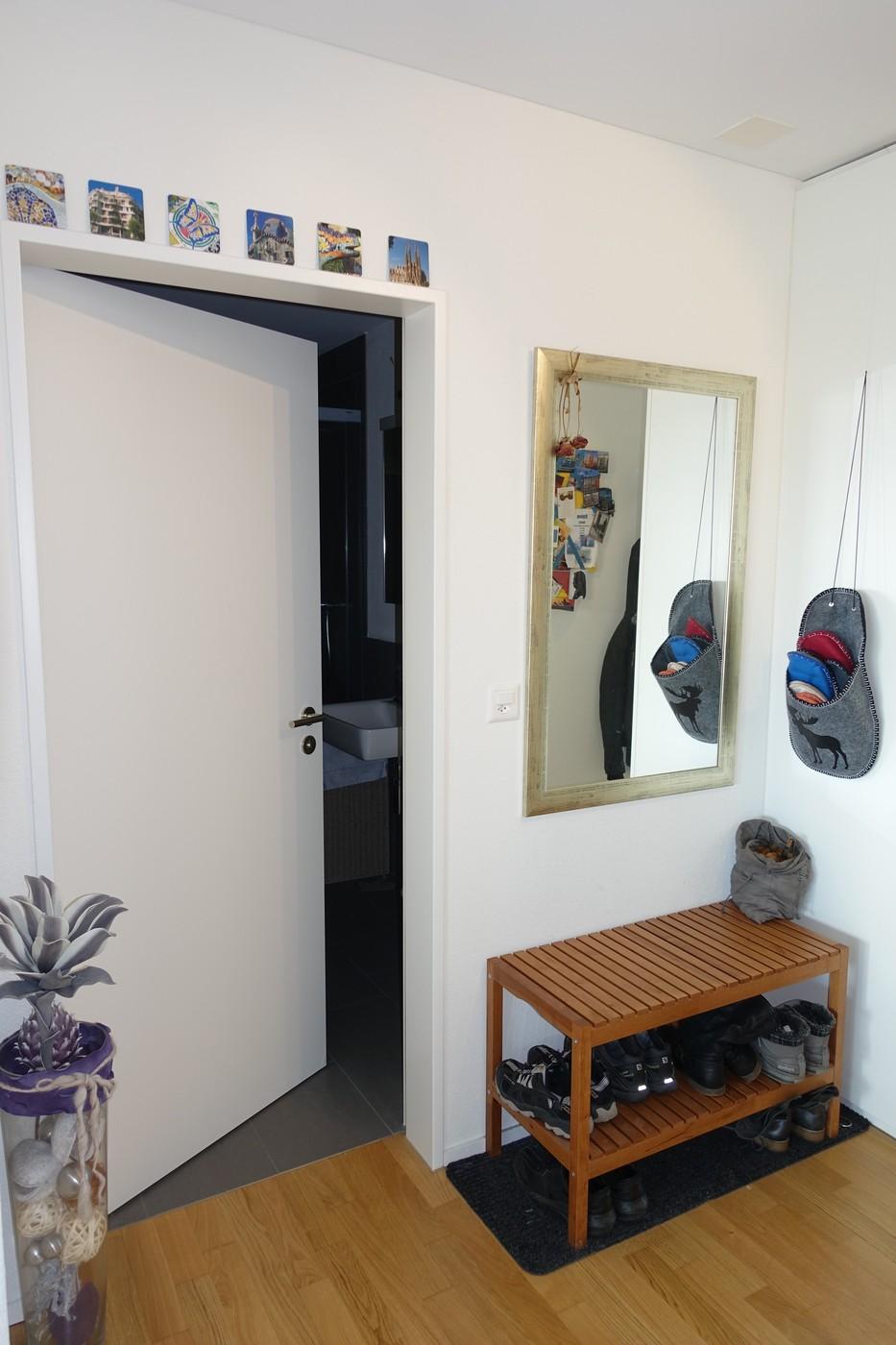 3 zimmer wohnung in st gallen mieten flatfox. Black Bedroom Furniture Sets. Home Design Ideas