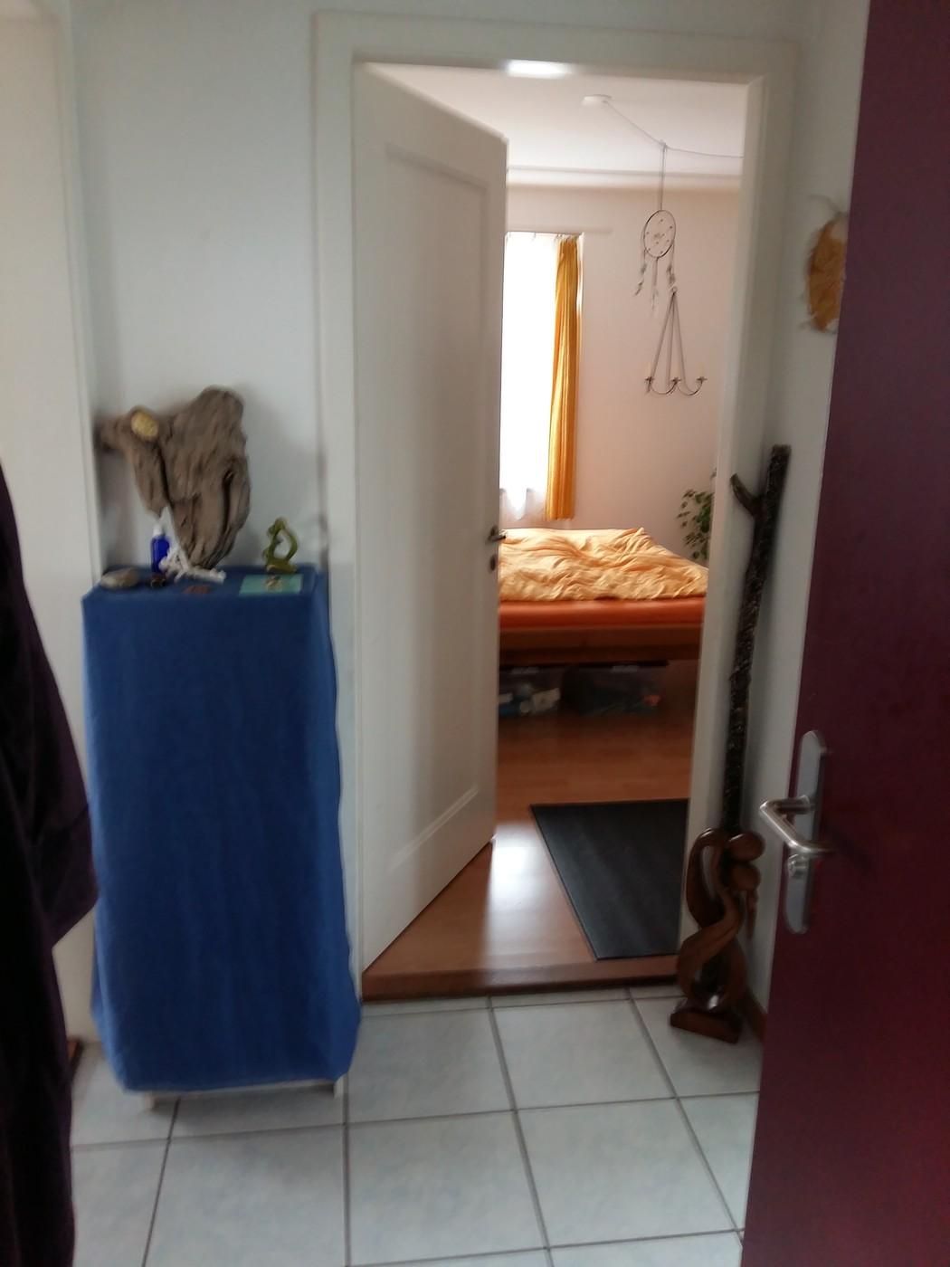 2 zimmer wohnung in bremgarten b bern mieten flatfox. Black Bedroom Furniture Sets. Home Design Ideas