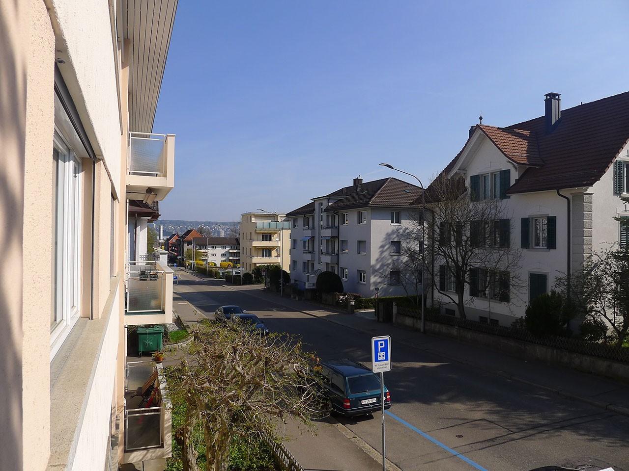 3 zimmer wohnung in z rich mieten flatfox for Wohnung mieten in