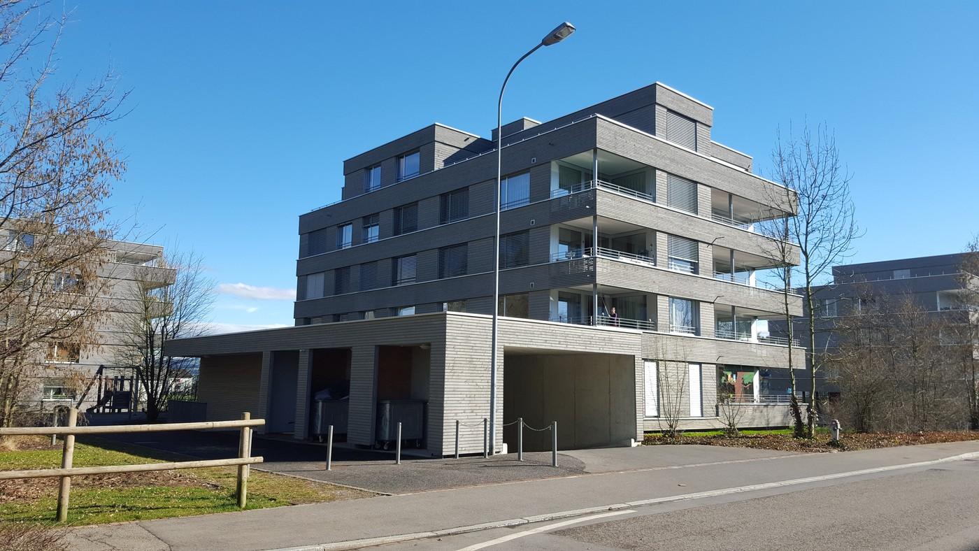 3 zimmer wohnung in h neneberg mieten flatfox for Wohnung mieten in