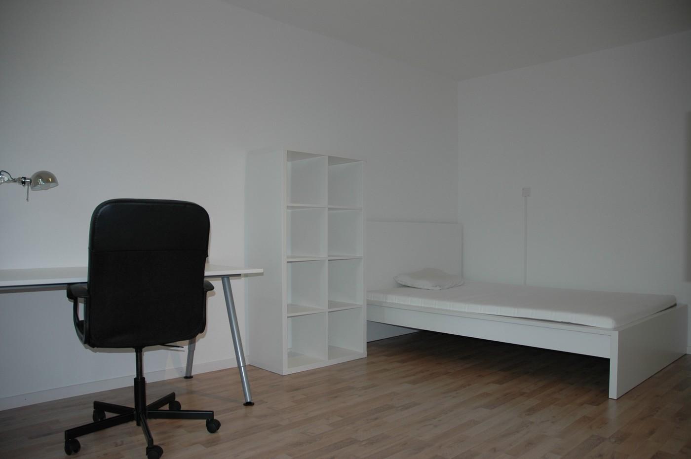 WG Zimmer in Zürich mieten | flatfox