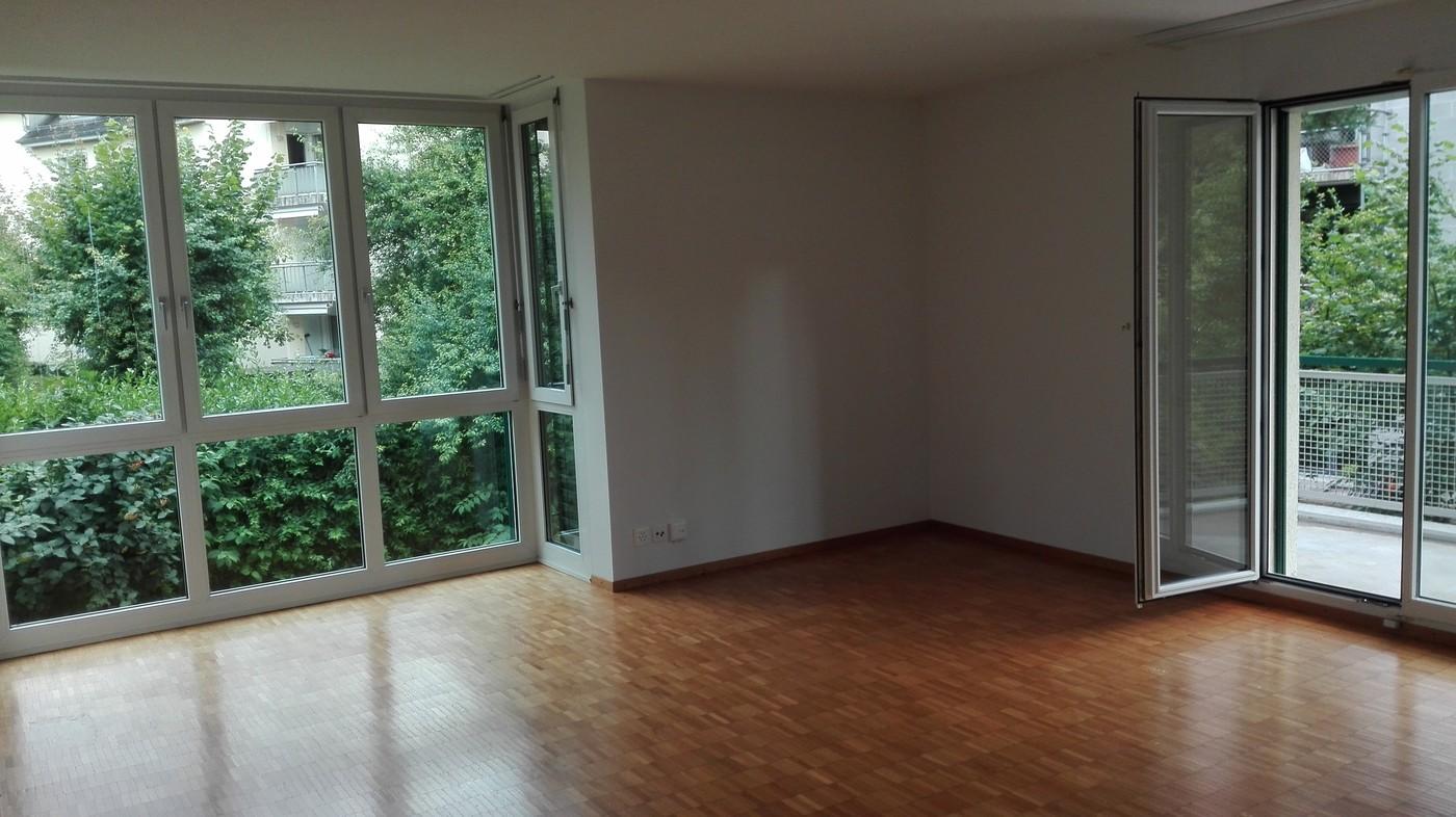 3 zimmer wohnung in z rich mieten flatfox. Black Bedroom Furniture Sets. Home Design Ideas