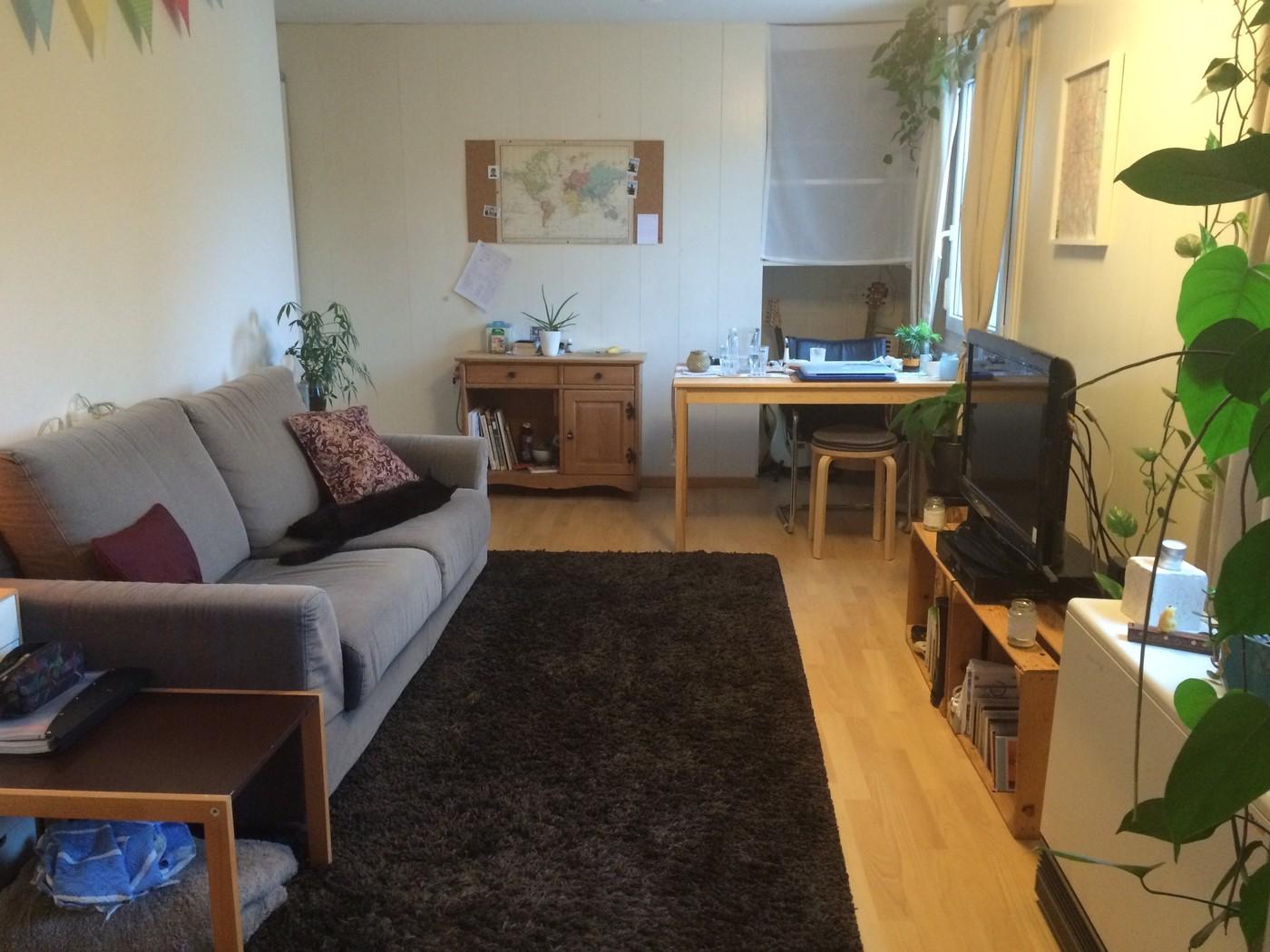 2 zimmer wohnung in grafstal mieten flatfox. Black Bedroom Furniture Sets. Home Design Ideas
