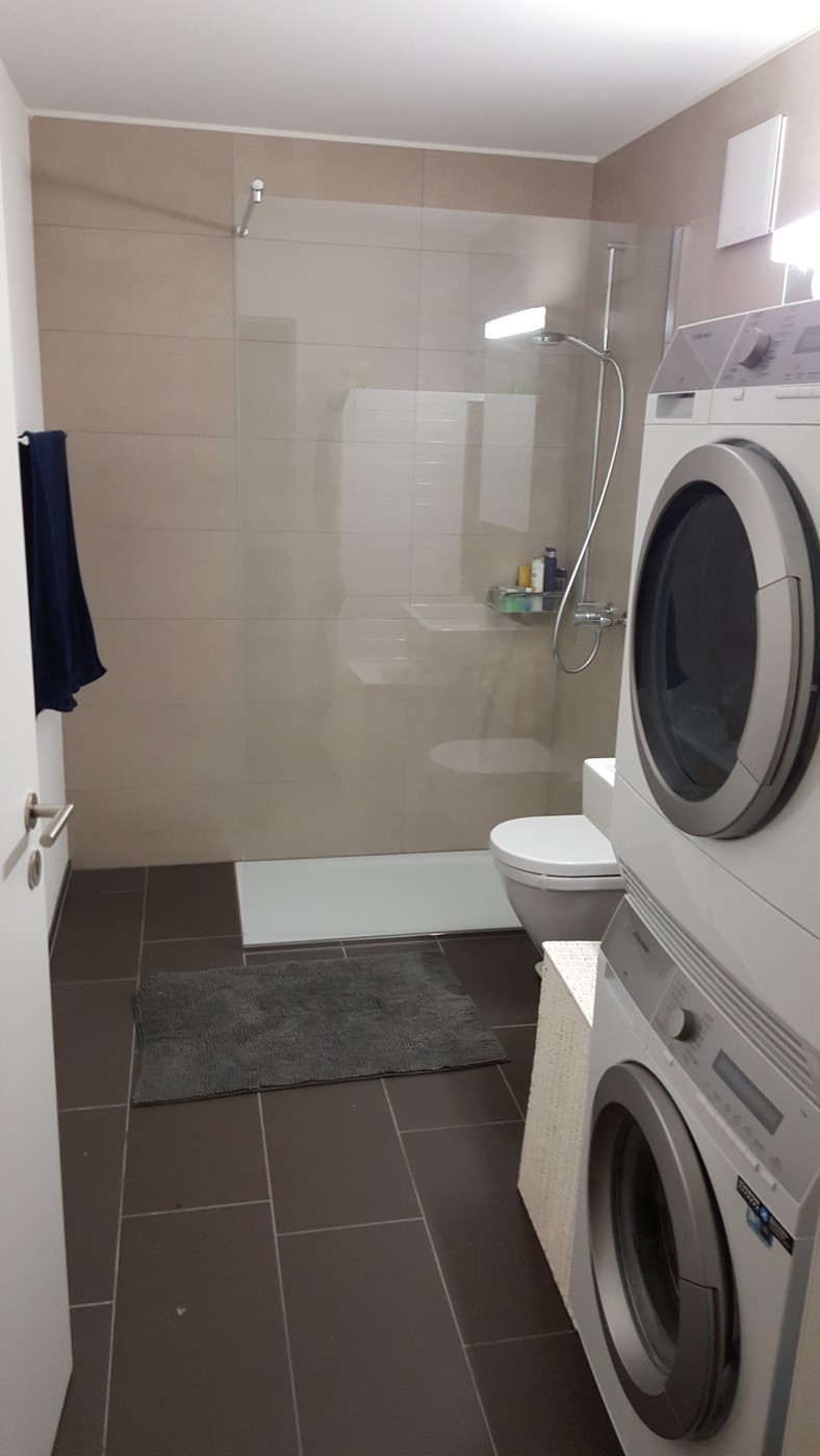 2 ½ zimmer wohnung in zürich mieten | flatfox, Badezimmer ideen