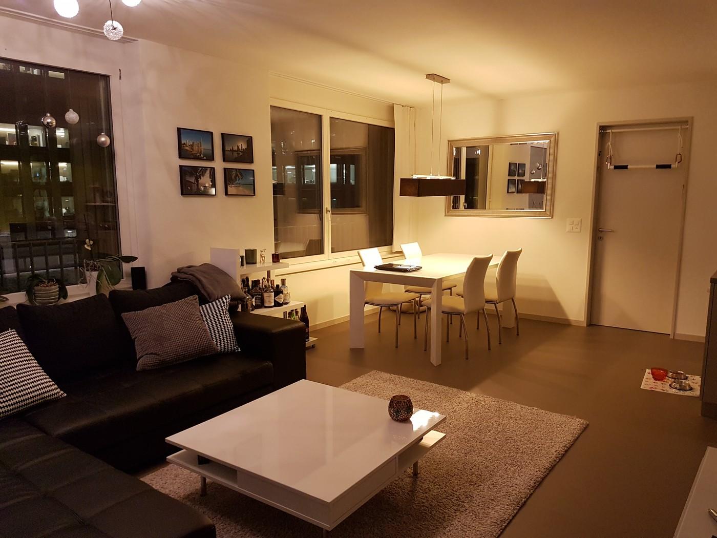 3 u00bd Zimmer Wohnung in Zürich mieten flatfox