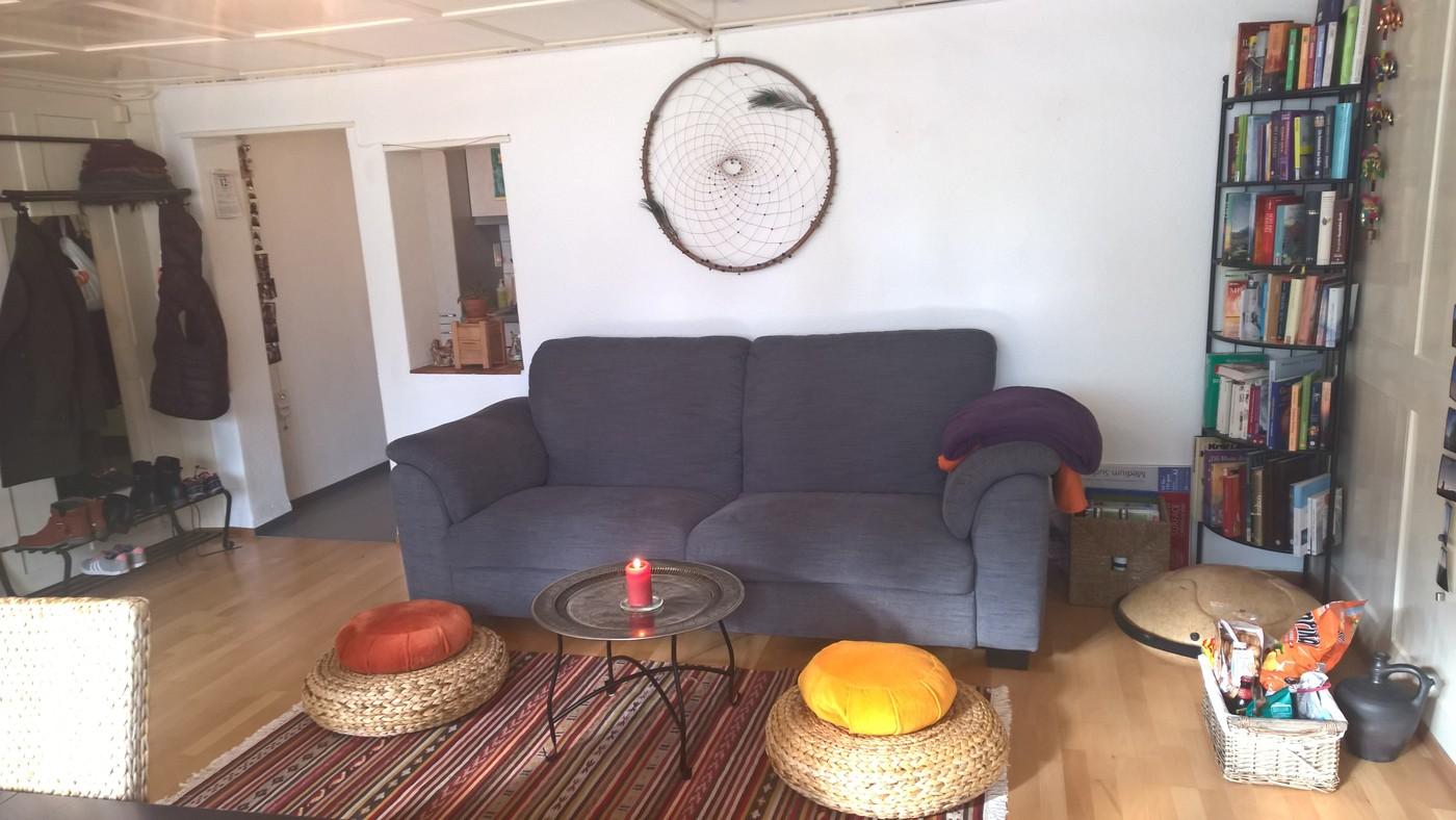 2 zimmer wohnung in thalwil mieten flatfox. Black Bedroom Furniture Sets. Home Design Ideas