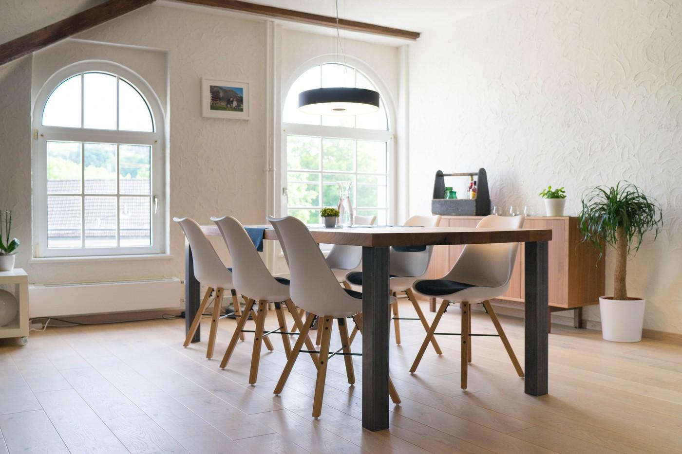 rent a 3 rooms flat in st. gallen | flatfox, Badezimmer ideen