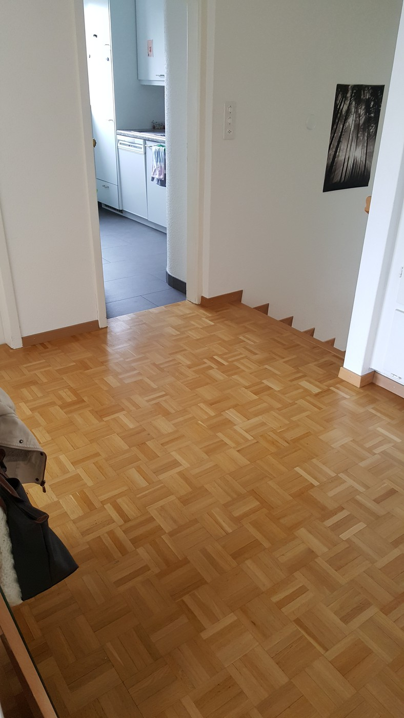 Rent a Room in a shared flat in Zürich | flatfox