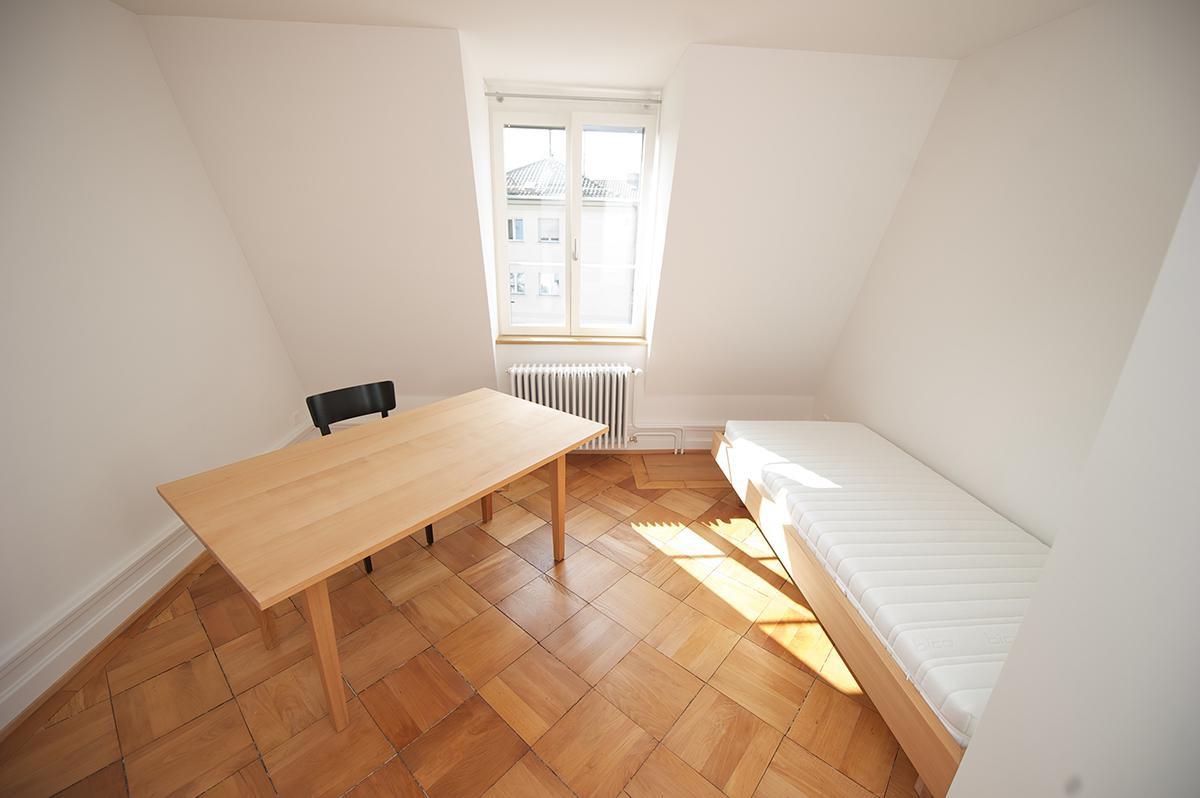 Miete: Einzelzimmer in Zürich