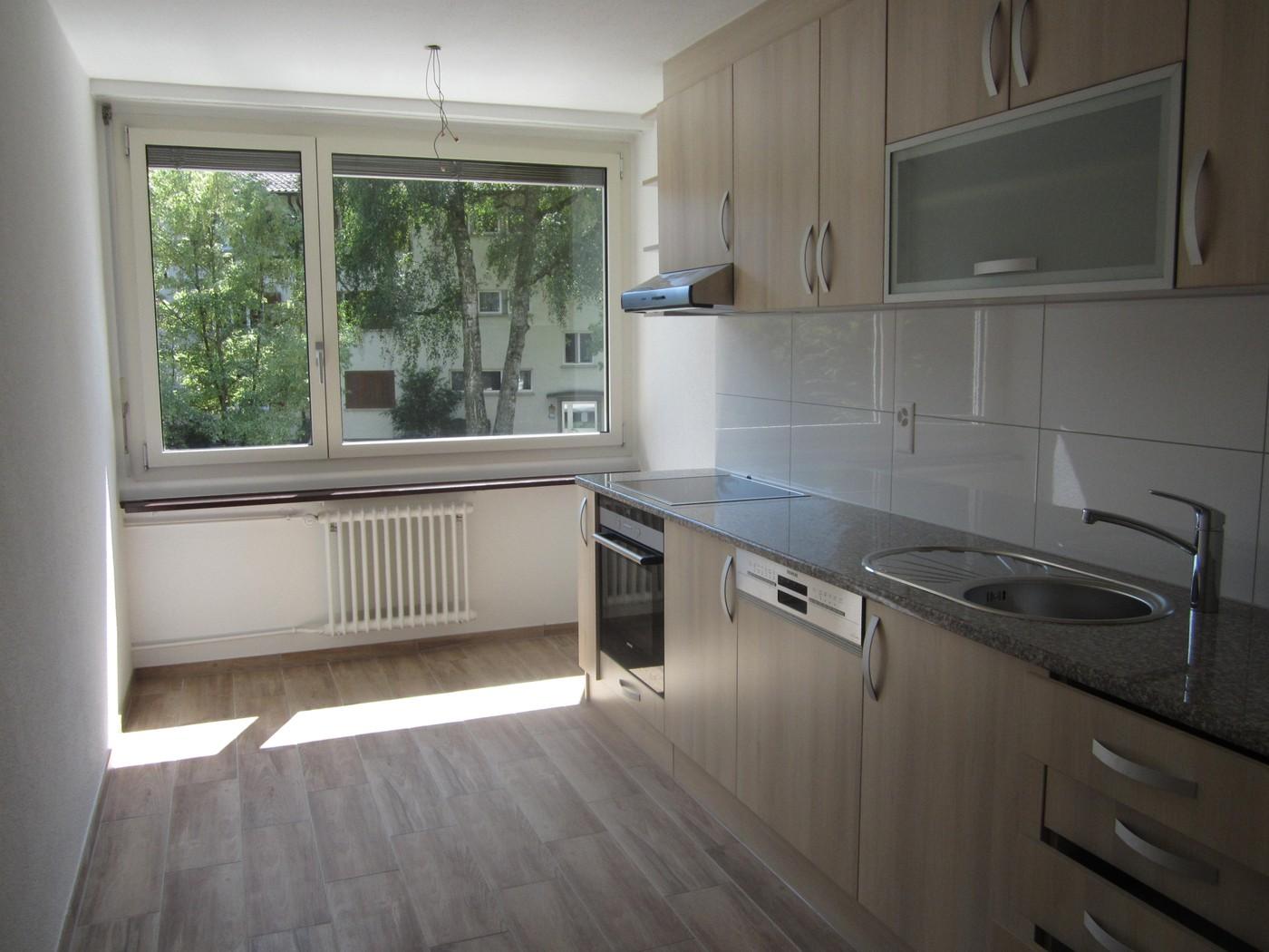 2 Zimmer Wohnung In Zurich Mieten Flatfox