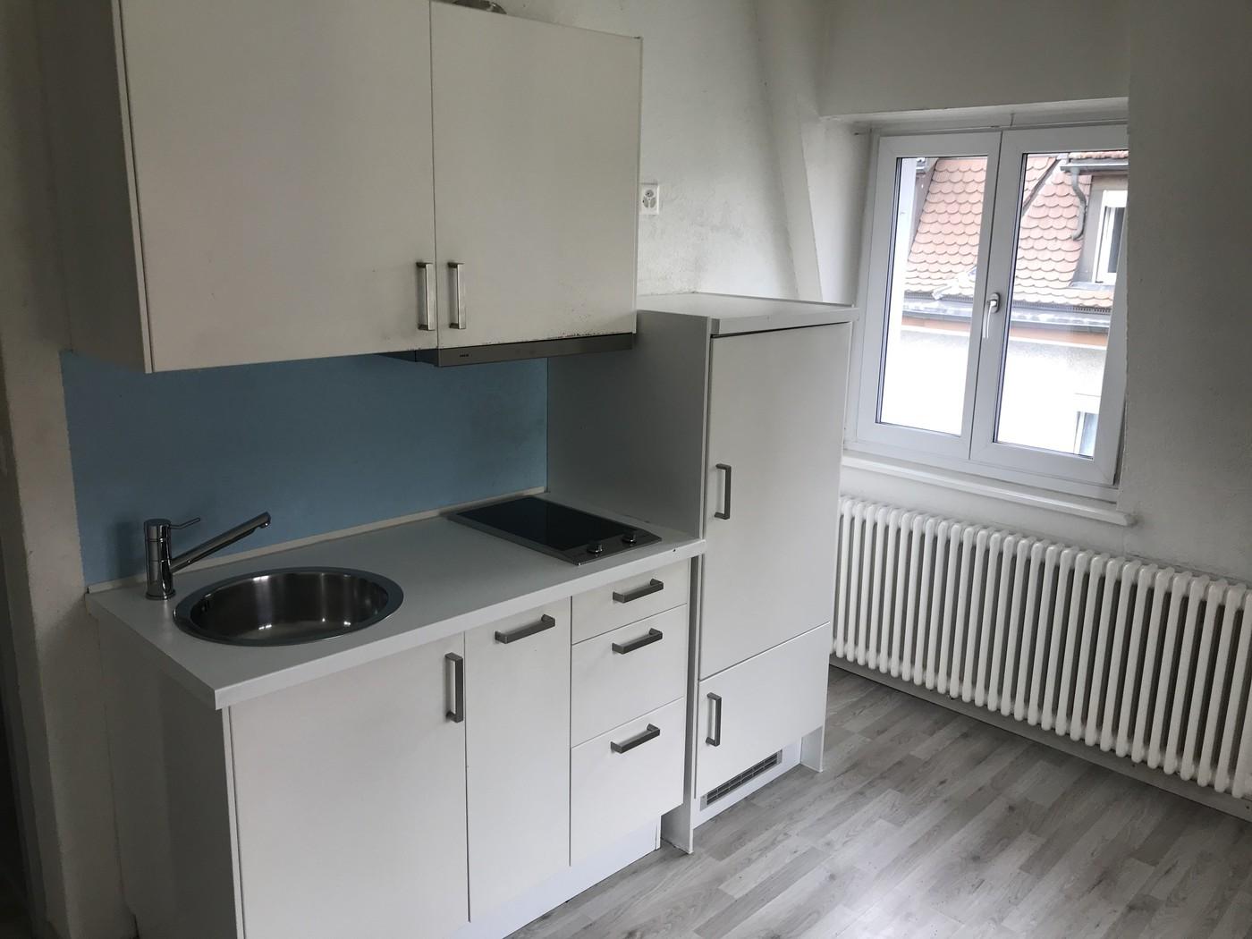 1 zimmer wohnung in st gallen mieten flatfox. Black Bedroom Furniture Sets. Home Design Ideas