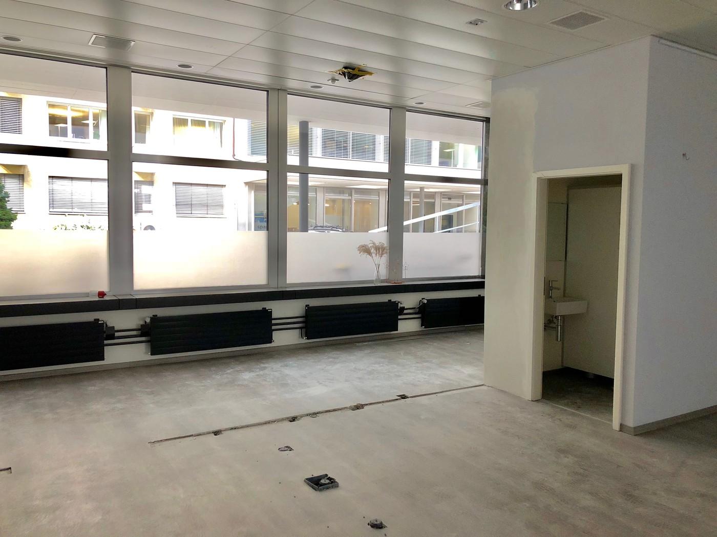Louer m² bureau à zürich flatfox