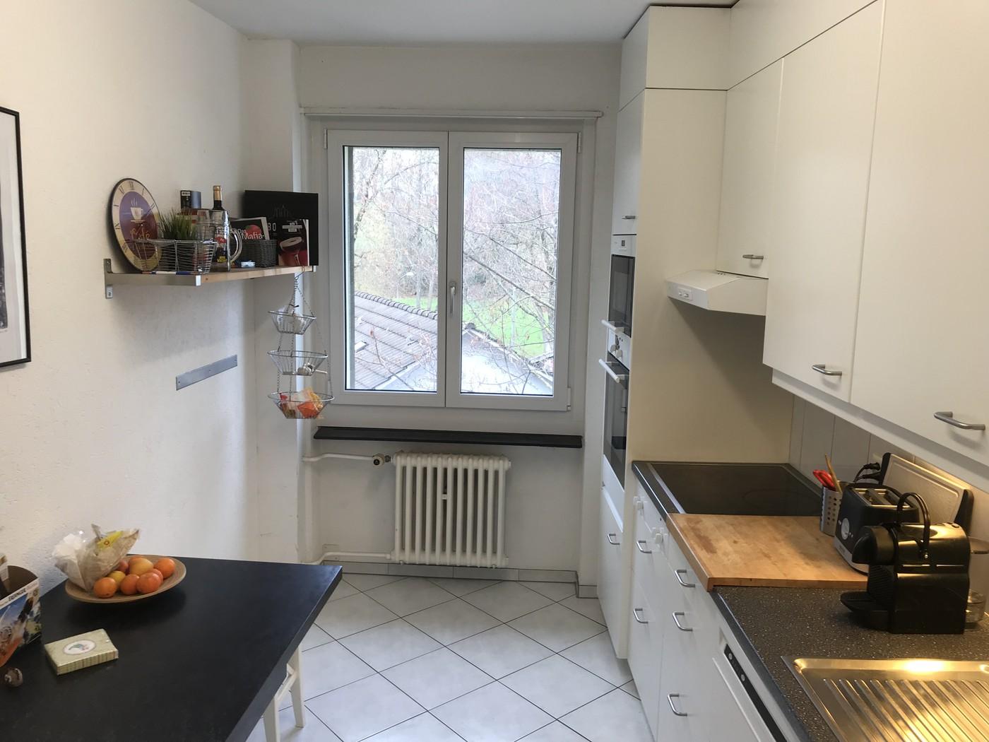 Wg Zimmer In Zurich Mieten Flatfox