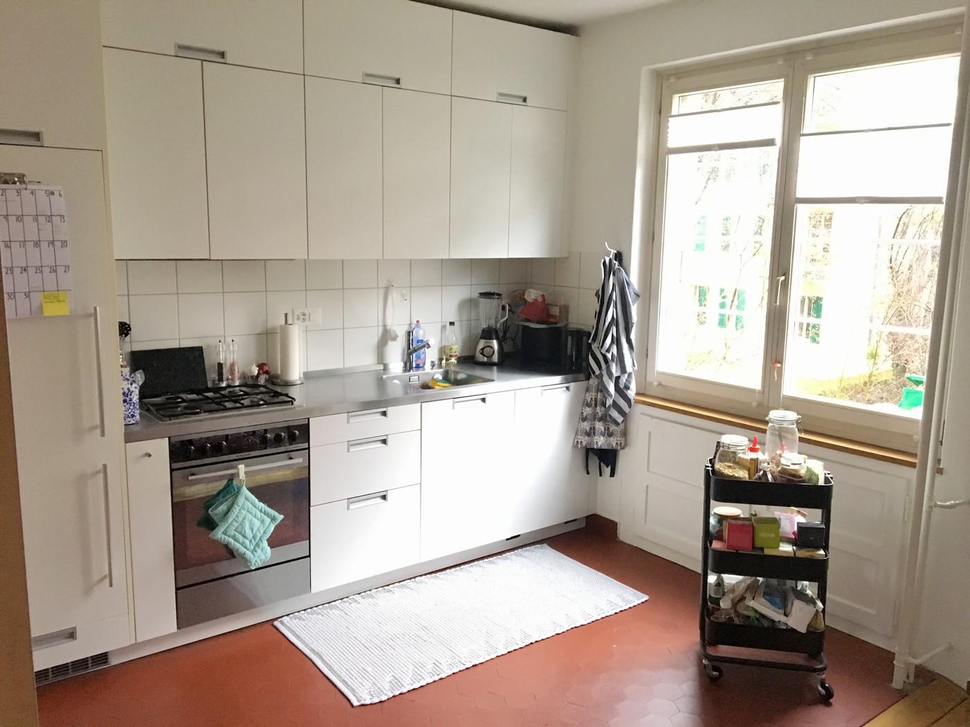 3 Zimmer Wohnung In Zurich Mieten Flatfox