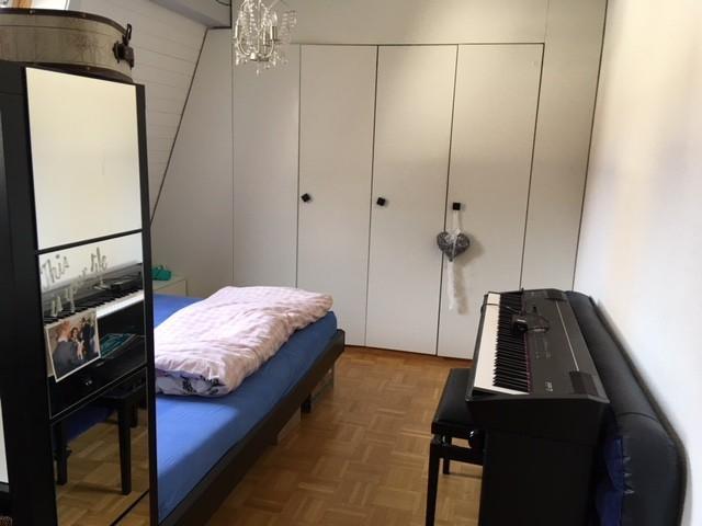 1 zimmer wohnung in oberdiessbach mieten flatfox. Black Bedroom Furniture Sets. Home Design Ideas