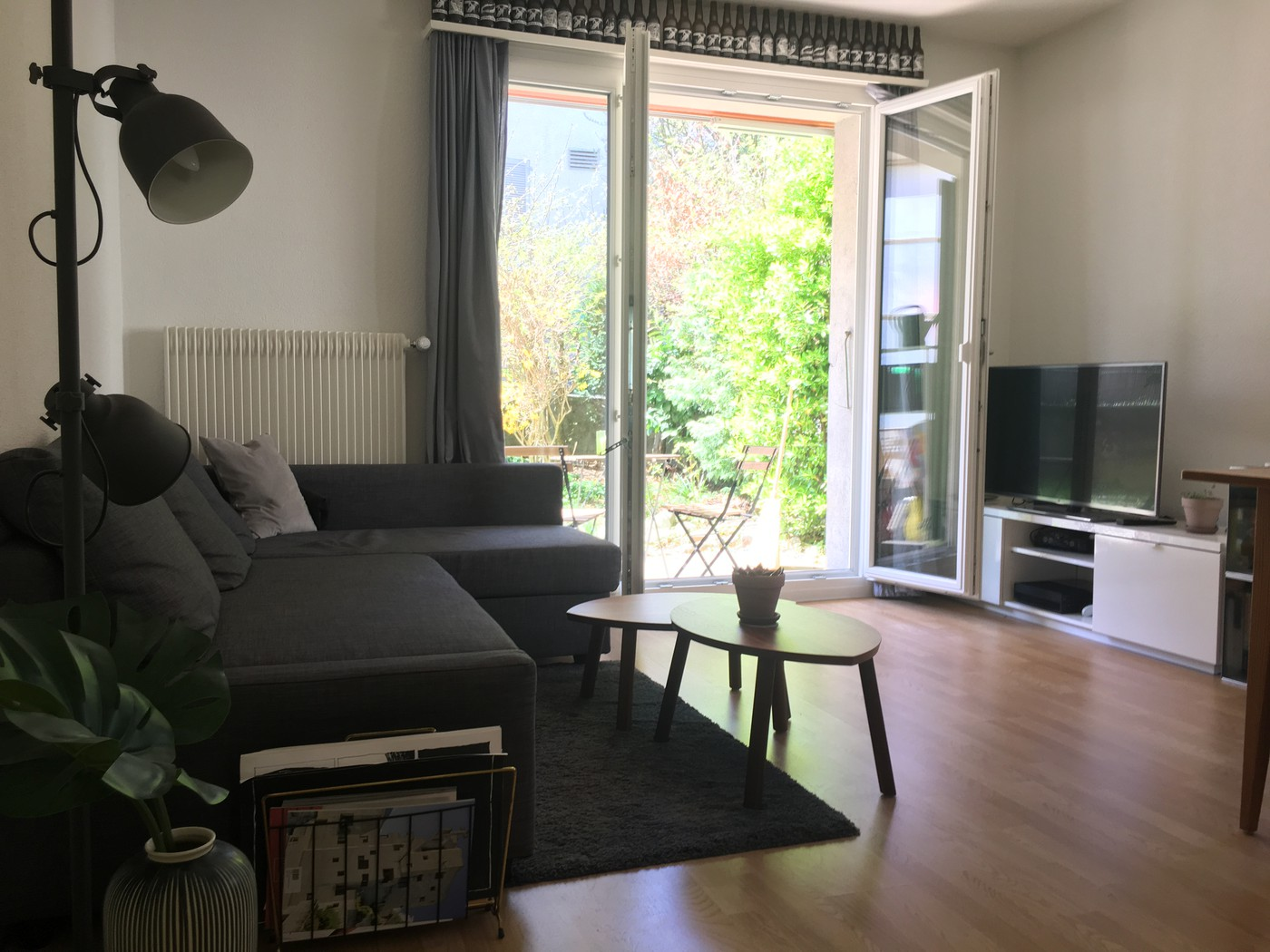 2 Zimmer Wohnung In Bern Mieten Flatfox