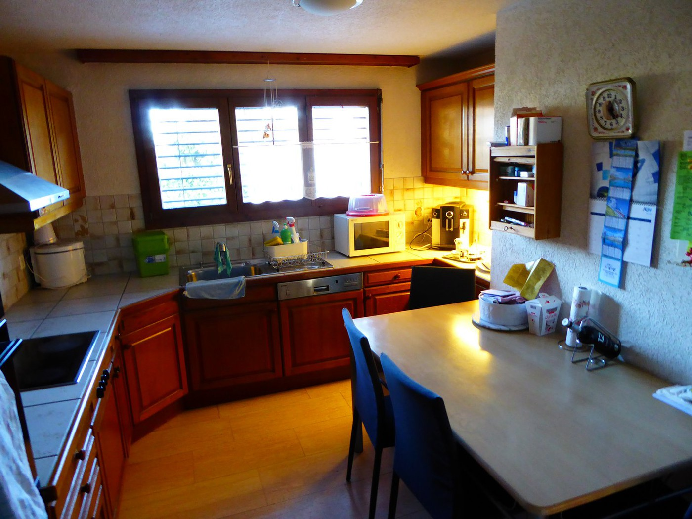 Wohnung mieten in Safenwil - Newhome