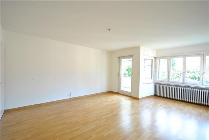 Schöne Wohnung im Trendquartier Seefeld