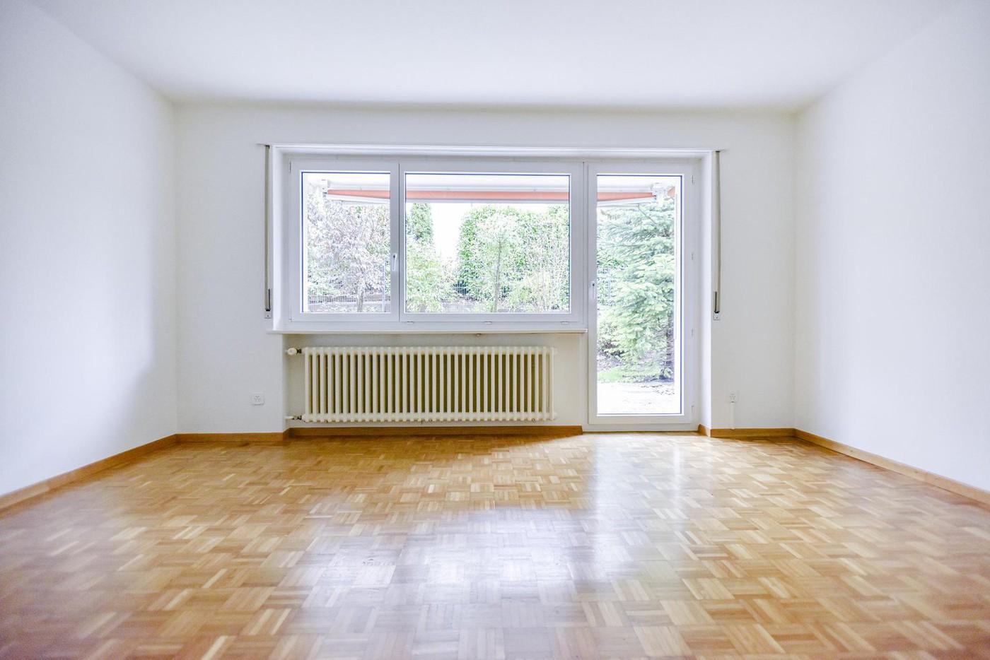 Attraktive Wohnung an ruhiger Lage