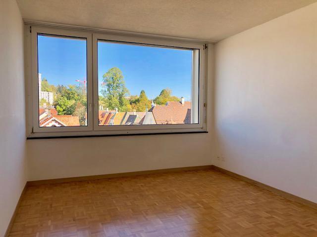 Zentral gelegene Single-Wohnung