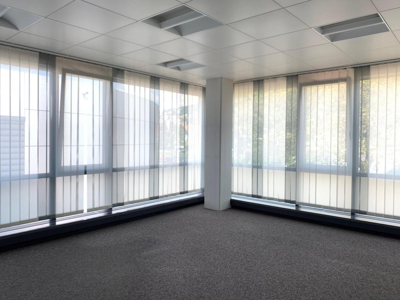 96m² Büro an prominenter Lage