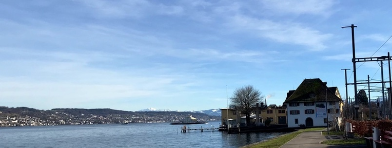 Horgen am See