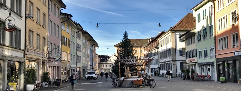 Wohnen in Winterthur - Flatfox